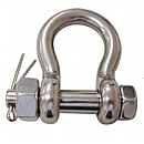 Bolt Anchor Shackle US Type